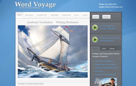 Word Voyage: Luxury Liner or Shipwreck
