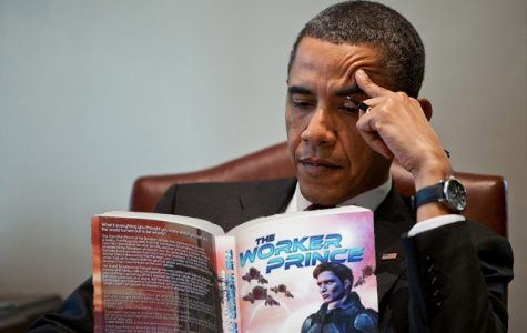 Closing the Book on President Obama's Presidency