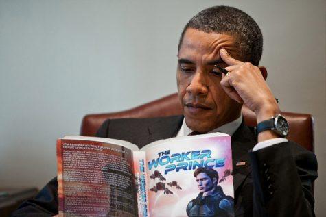 Closing the Book on President Obama's Presidency