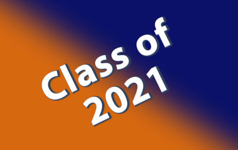 Class of 2021 Prepares for New Moving-Up Ceremony