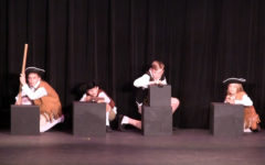Drama Class Gets Plenty of Laughs with Pair of Plays