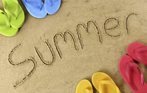 With Summer Almost Here, Faculty and Students Share Their Travel Plans