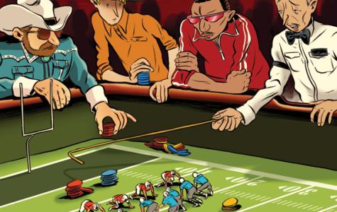 Fantasy Football: Dangerous Gateway to Gambling?