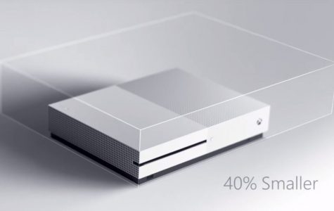 A Look at the New Xbox One S