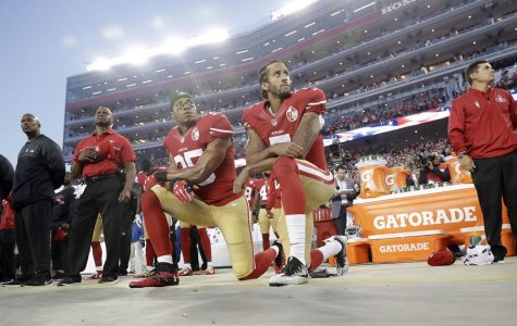 Kaepernick's Stance: Freedom or Folly?