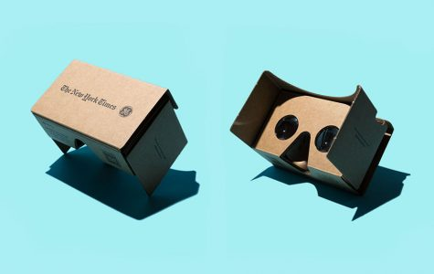 Virtual Reality Now an Actual Reality at TBS