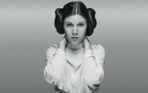 Carrie Fisher was best known for her role as Princess Leia Organa in the Star Wars films.