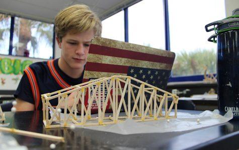 The Challenge of Building Bridges