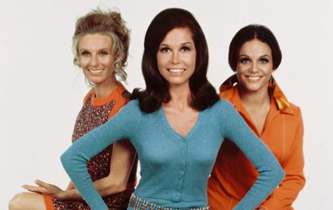 TV's First Modern Woman, Mary Tyler Moore, Passes Away at the Age of 80