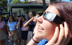 Solar Eclipse Stirs Excitement at TBS
