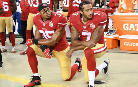 The Complicated Case of Colin Kaepernick (and the NFL's Anthem Issue)