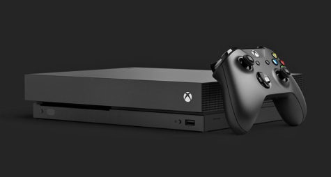 Get Ready for the Xbox One X