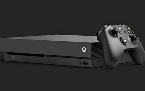 The Xbox One X will hit stores on November 7, just in time for the 2017 holiday season. Black Friday, anyone?