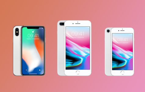 How do the New Suite of iPhones Measure Up?