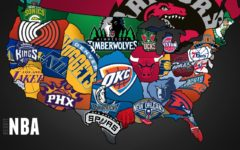 The Neersyde 2017-18 NBA Preview