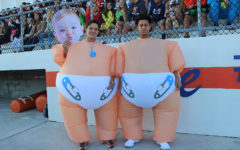 Middle School Celebrates Halloween with Long-Standing Traditions