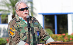 Campus Honors Veterans with Reverent Ceremony