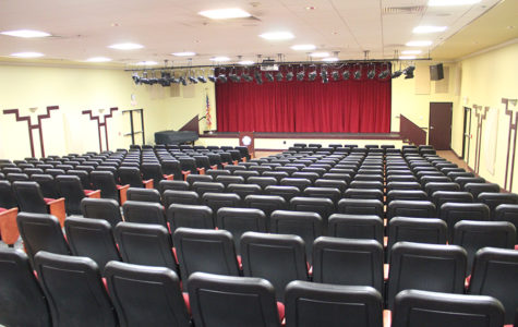 It's Time to Upgrade the Barker Performing Arts Center