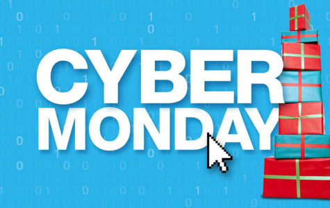 Students Score Deals During School on Cyber Monday