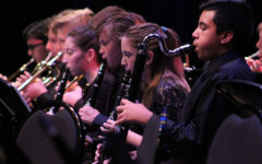 Winter Music Festival Infuses TBS Community with Holiday Spirit
