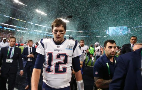Is This the Beginning of the End for the Patriots?