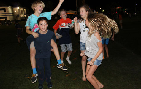 Free to All, the Boomin' Bloomin' Spring Kickoff Brings TBS Community Together