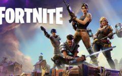 Fortnite Fad Grips Middle School, Gamers Worldwide