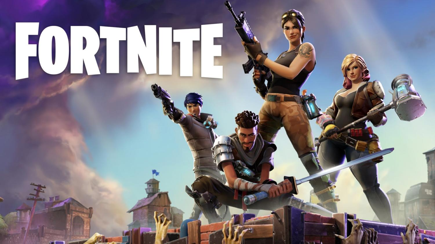 Fortnite is the latest game to capture the imagination of students across the globe.
