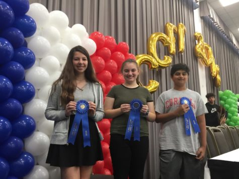 TBS Takes First Place at Congrès