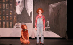 "Talented Students Deliver a Hit with ""Annie"""