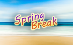 Students and Teachers Recap Spring Break