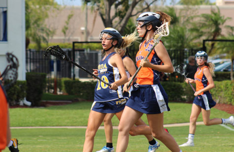 Why Is Girls' Lacrosse Not as Physical as the Boys' Game?