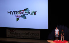 Students Leave Lasting Legacy at Third Annual TEDxTheBenjaminSchool