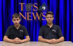 TBS News Announcements – 8.23.18