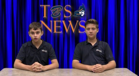 TBS News Announcements – 11.26.18