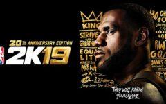NBA 2K19 Preview