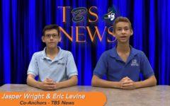 TBS News Announcements – 9.11.18
