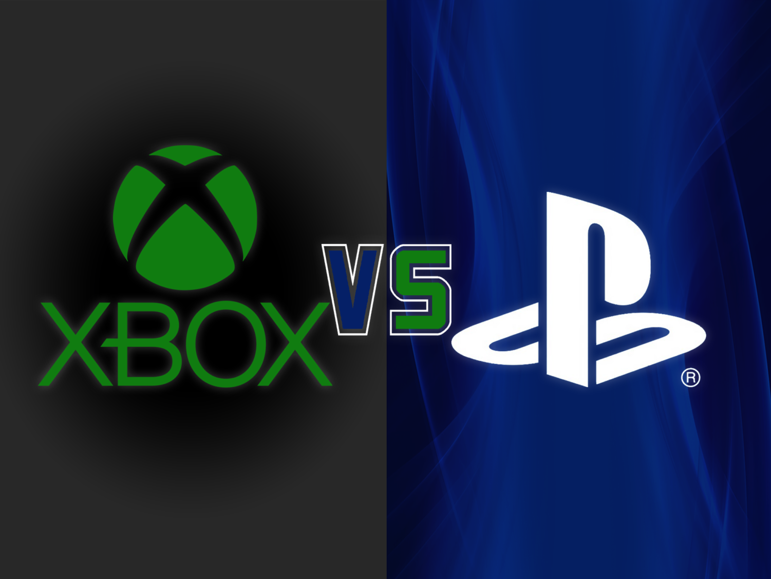 The battle rages on as to which console reigns supreme.