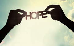 What Hope Means to Me and Why I Hold Onto It