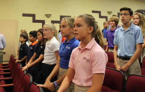 "The Real Reason Students Sing the ""Alma Mater"" at Assembly"