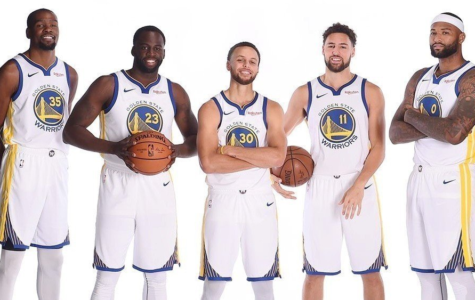 2018-19 NBA Season Preview