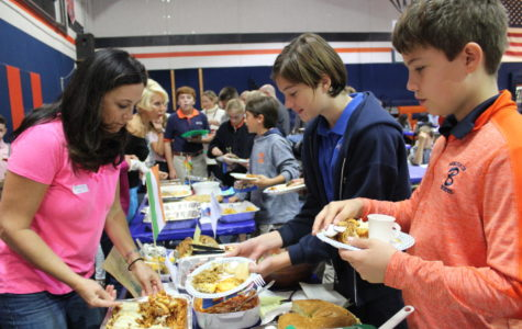 Heritage Day Brings Together Families, Food
