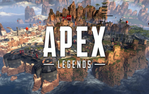 """Apex Legends"" Challenges ""Fortnite"" for Gaming Supremacy"