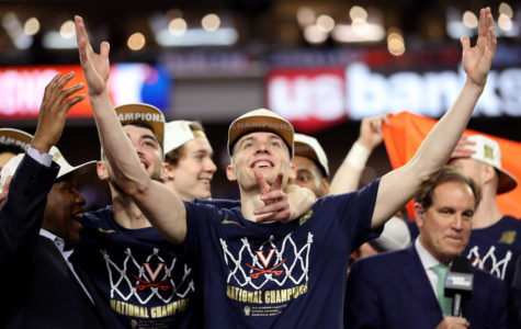 Virginia Survives Magnificent March Madness
