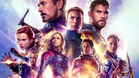 "What Will Become of Marvel's Heroes in ""Avengers: Endgame""?"