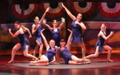 Students Kick It Up a Notch at Spring Dance Concert