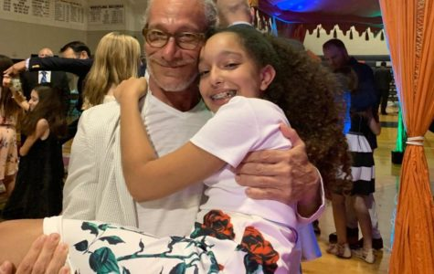 Benjamin's Annual Father/Daughter Dance Means More Than You Know