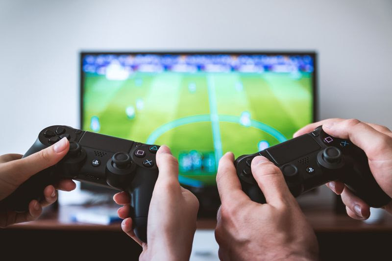Are Students Addicted to Video Games?