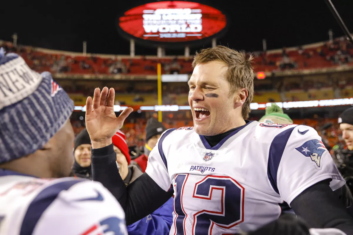 Will Brady and company capture their seventh Super Bowl title this year?