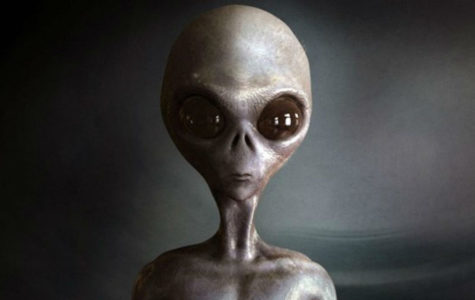 After decades of speculation, will aliens be discovered at Area 51?
